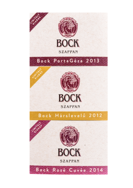Bock Borszappan Csomag