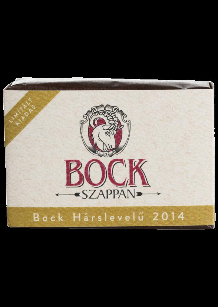 Bock Hárslevelű Szappan