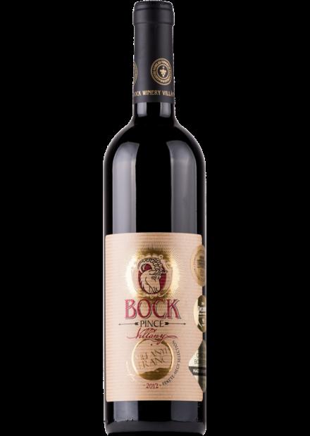 Bock Villányi Franc 2012