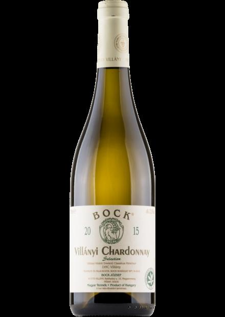 Chardonnay Selection 2015