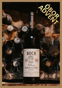 Bock Cuvée 1999