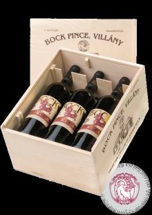Bock Capella csomag karácsony