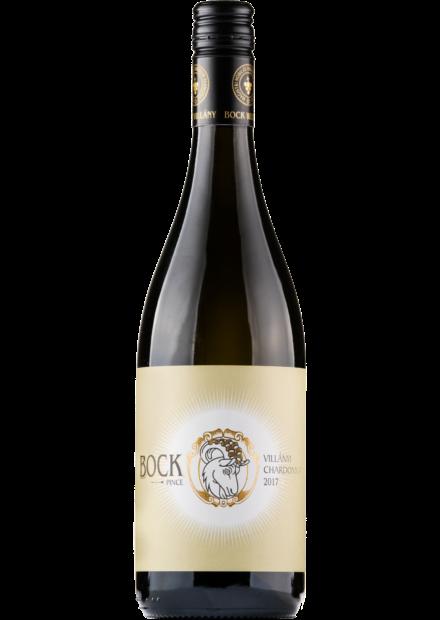 Bock Chardonnay 2017