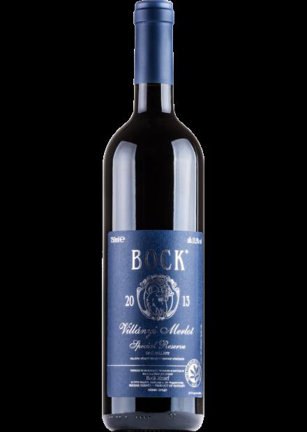 Bock Merlot Special Reserve 2013