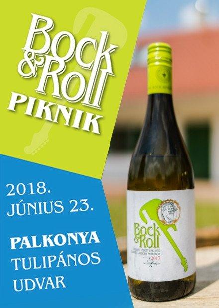 Bock&Roll Piknik