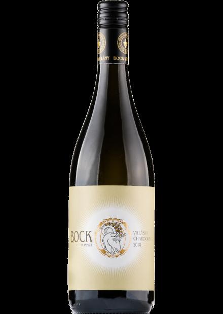 Bock Chardonnay 2018