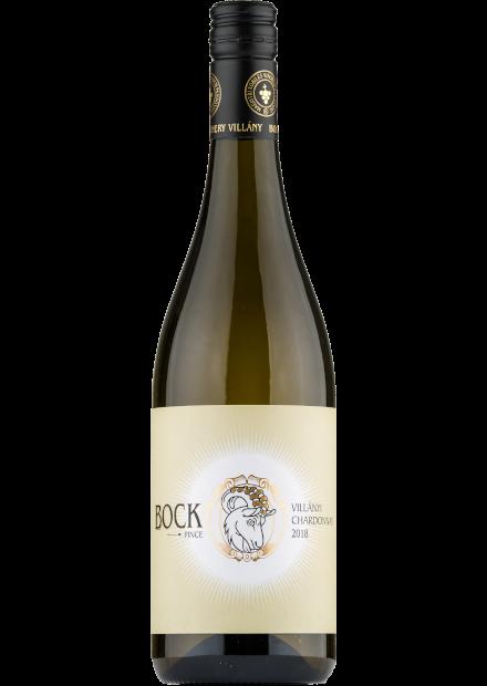 Bock Villányi Chardonnay 2018