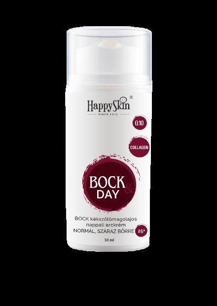 Bock&Day Nappali Arckrém
