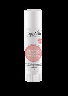 Bock&Rosé Wine Kékszőlőmagolajos Színezett Volumennövelő Ajakápoló