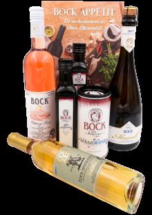 Bock Appétit csomag