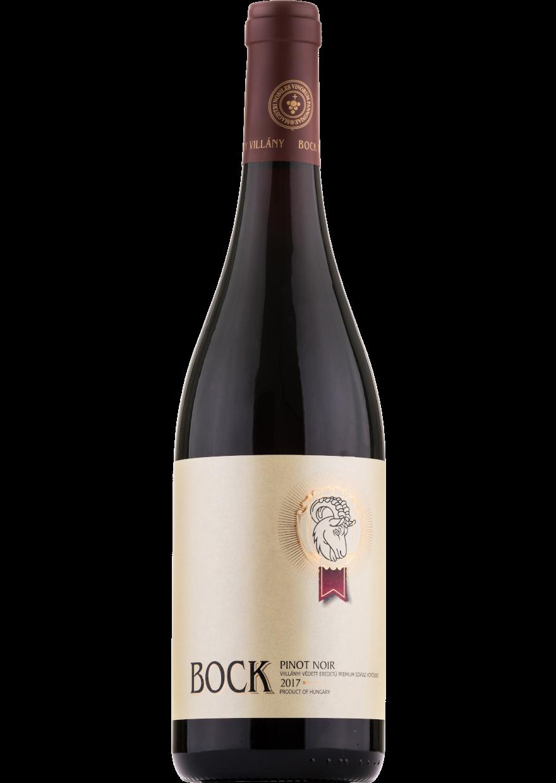 Bock Pinot Noir Selection 2017