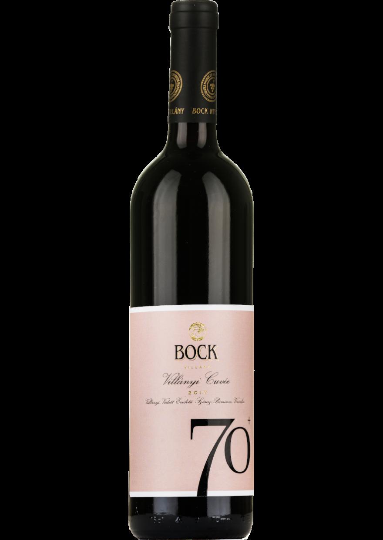 Bock 70+ 2017