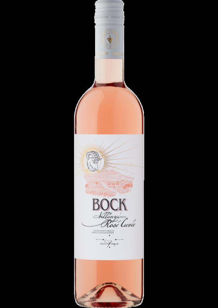 Bock Rosé Cuvée 2019