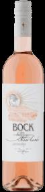 Bock Rosé borok