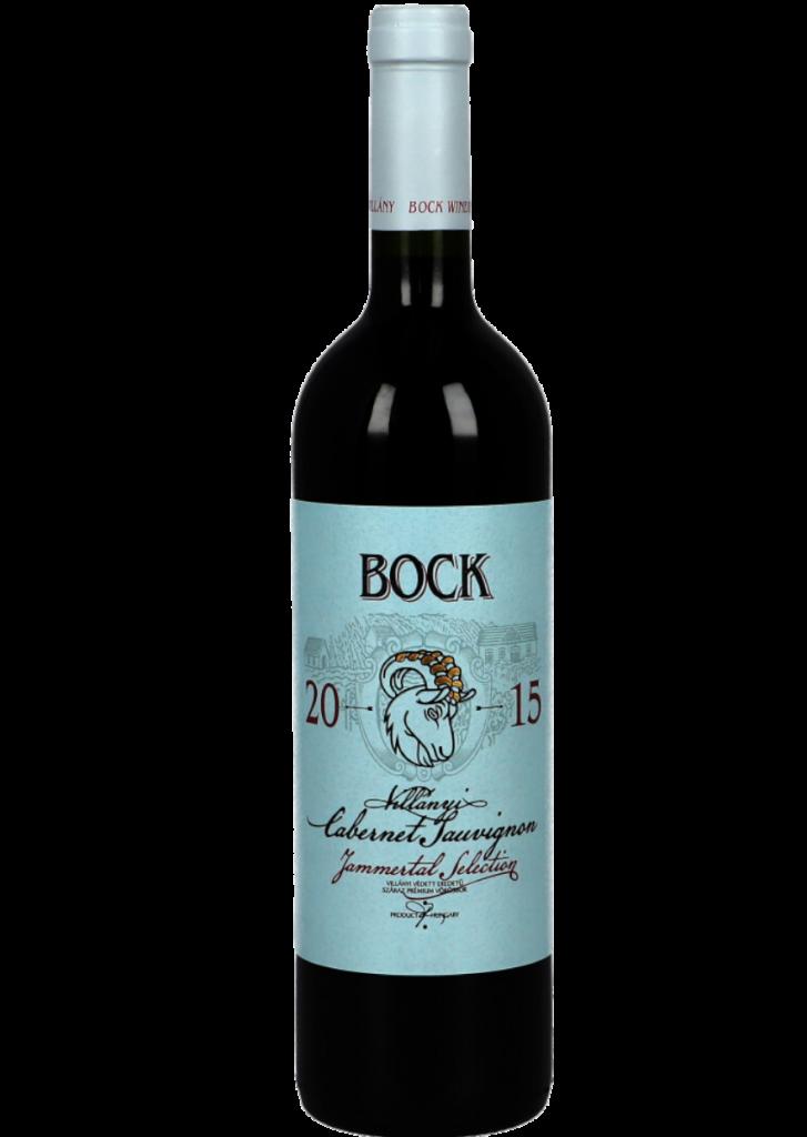 Bock Cabernet Sauvignon Selection 2015