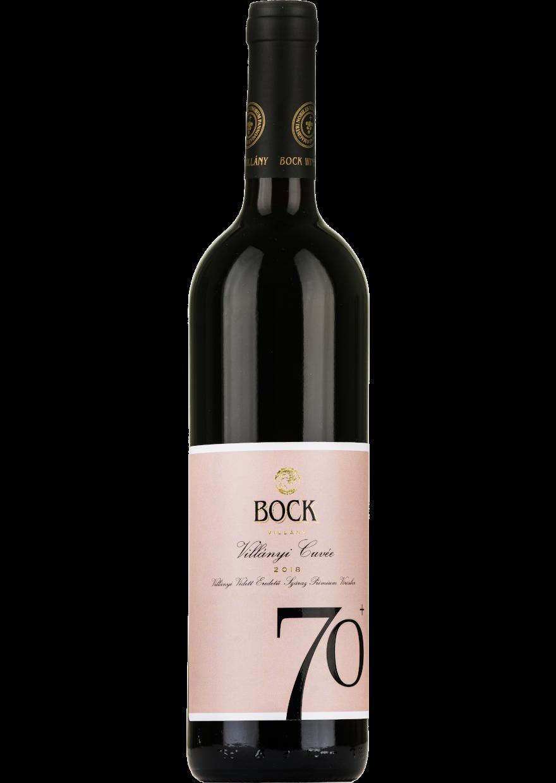 Bock 70+ 2018