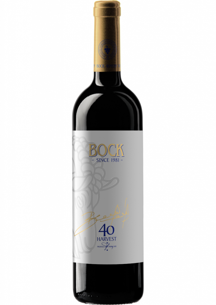 Bock 40 Cuvée
