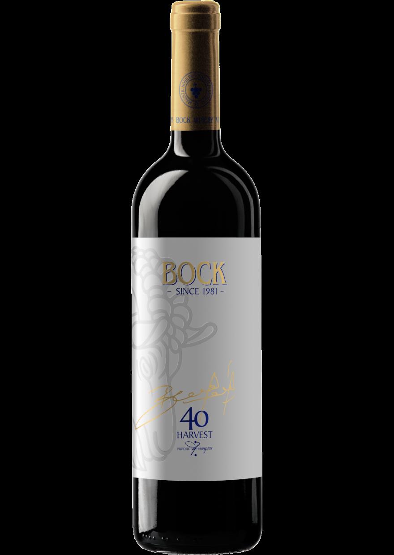 Bock 40